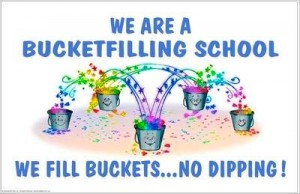 Bucket Fillers poster