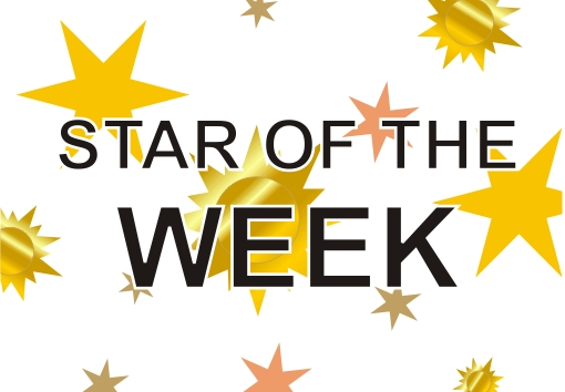 Image result for star of the week