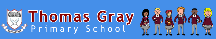 Thomas Gray Primary School