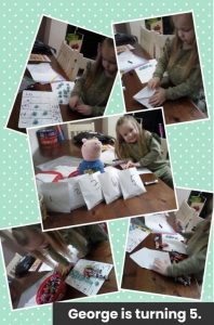 home learning7